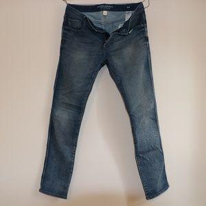 Banana Republic Slim Traveler Jeans